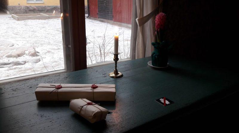 Helsingin kaupunginmuseot: Tutustu Ruiskumestarin talon joulutunnelmaan