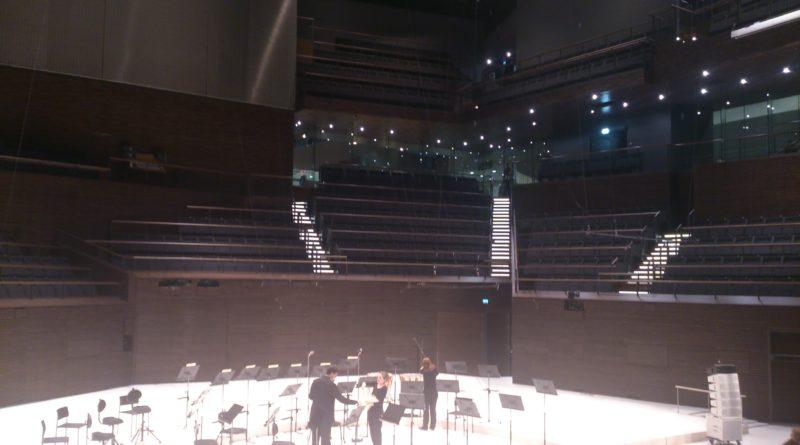 Tapahtumat: Messages HKO Screen Malmitalolla 21.2.